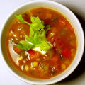 Soupe aux lgumes SANS GLUTEN