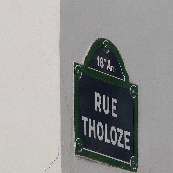 RUE T M18
