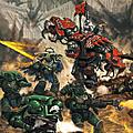 Warhammer 40k - mes premières impressions sur la future v8