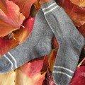 chaussettes laines satakieli - aig 3