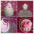 *** CUPCAKE MERINGU***