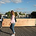 Ombres, Pont des arts_6671