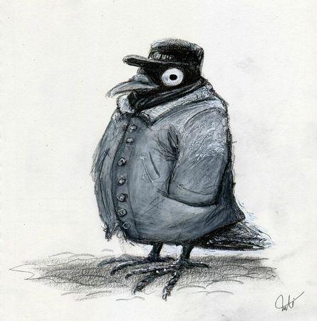 Pigeon Mojito élevé au sucre de canne