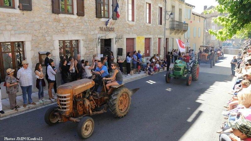 Photos JMP©Koufra 12 - Rando Tracteurs - 13082017 - 467