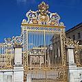 Versailles sous🌟👑 le soleil🌟