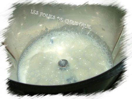 Riz au lait aux pommes 2