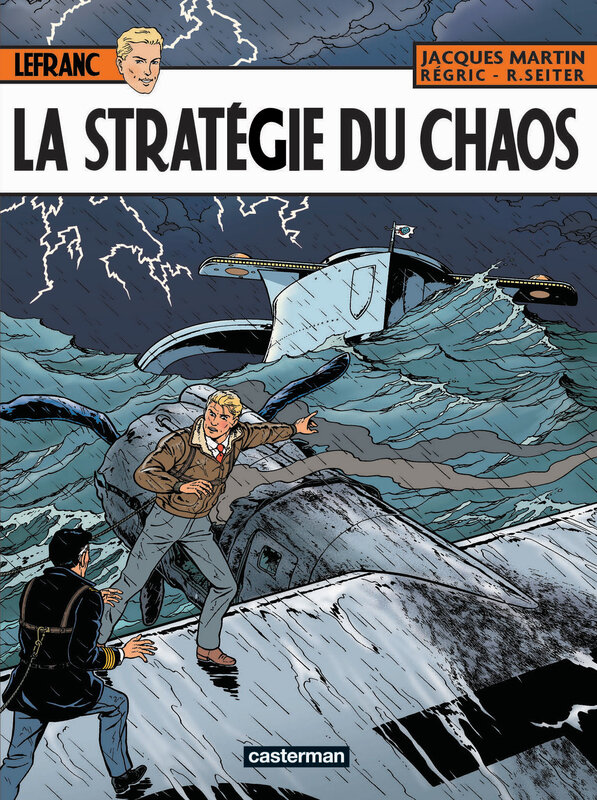 STRATEGIE DU CHAOS_couv