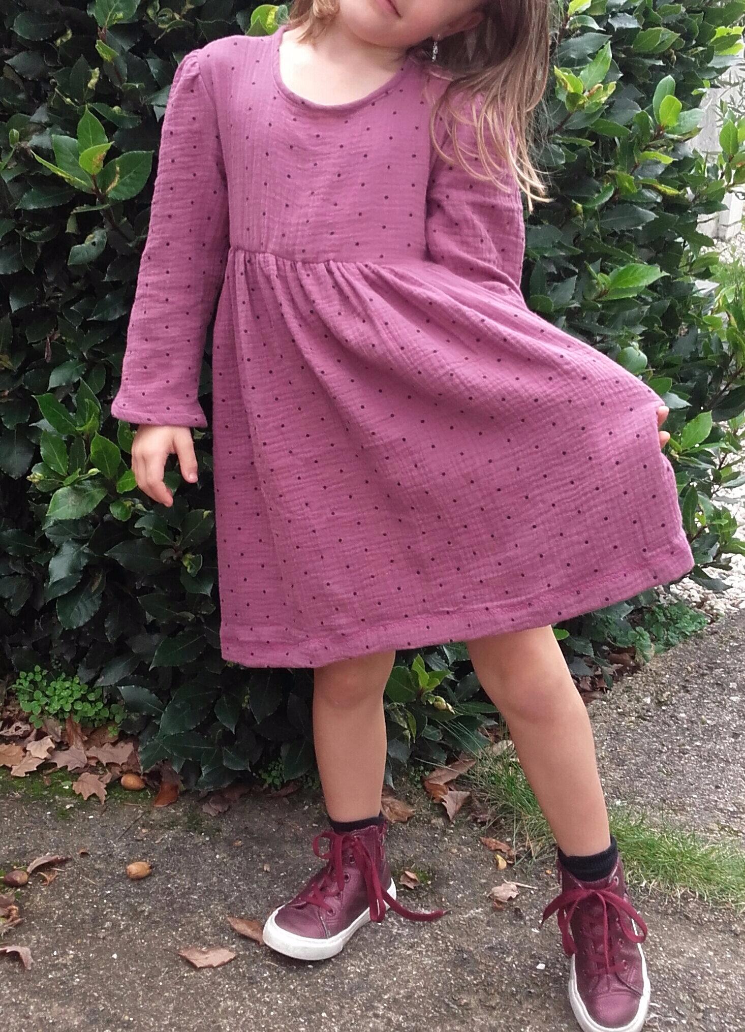 Robe B-trendy