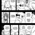 [manga scanlation/review] scan naruto shippuuden 504