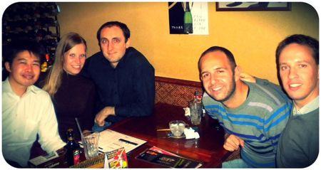 friends in azabu nov 2011
