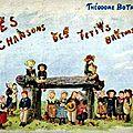 Théodore botrel, une vie en chantant