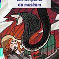 Les serpents du muséum -sophie humann.