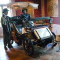 ROCHET SCHNEIDER Vis à vis 4 places avec parasol 1898 Rochetaillée (1)