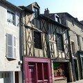 Rue des Trois Rois