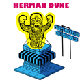 Herman düne : un clip avec don draper et un yeti bleu