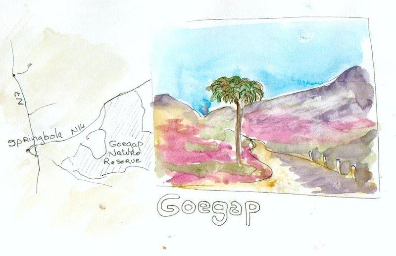 Goegap