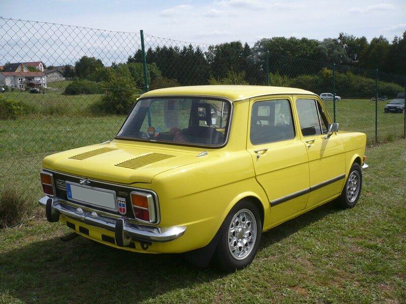 SIMCA 1005 GLS 1976 Hambach (2)