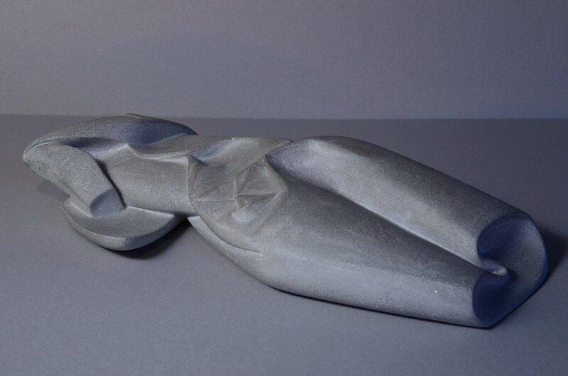 Escultura 0618 Nathalie