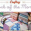CRAFTSY BOM -Blocs de Mars 