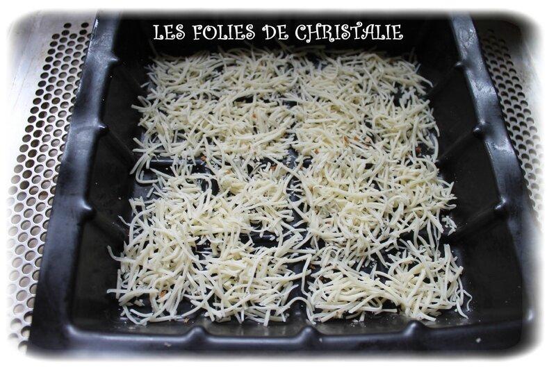 Croque cake 1