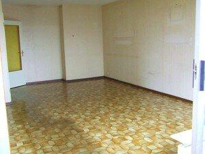 Le salon - 6m40 x3m80