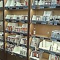 Nouvelle boutique aroma zone!!!