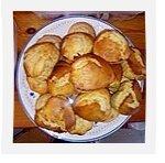 Recette de muffins ...extra facile et delicieux ! miam !!