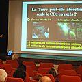 La conférence s'est conclue par un examen de la situation en Aquitaine