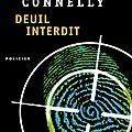 Deuil interdit, polar de michael connelly