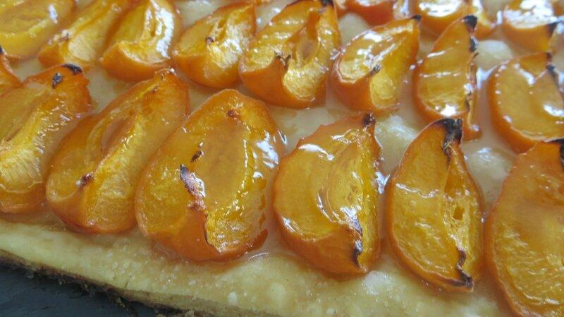 Tarte abricots (19)