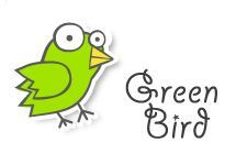 greenbird