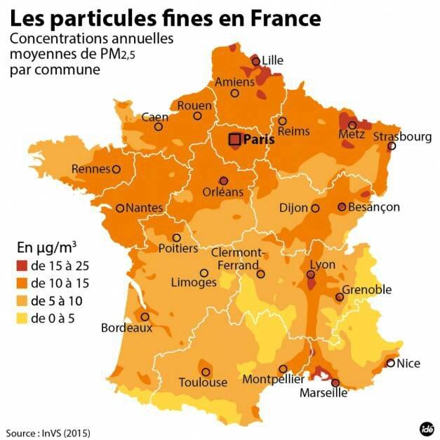 Photo-carte-de-France-particules-fines