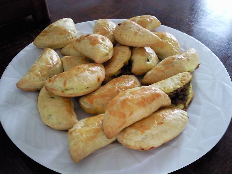 Ap ro dinatoire beignets de boeufs au curry thailande - Apero dinatoire sans four ...