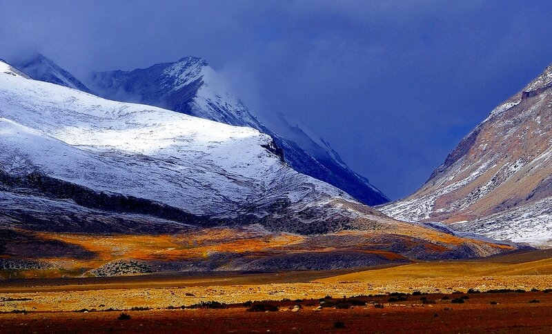 Tibet-mountains-Jan-Reurink