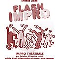 Flash-impro le 19 juin à st paul