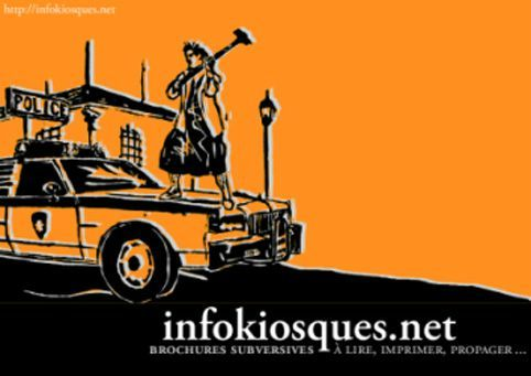 Infokiosque