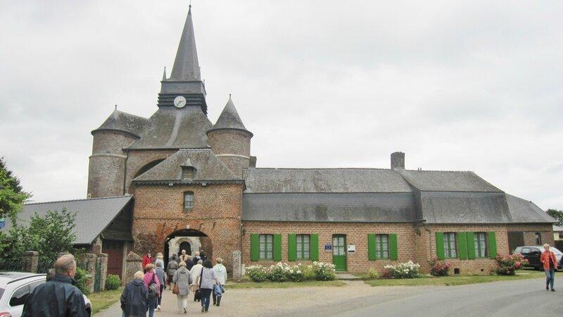 Eglises fortifiées de Thiérache 066