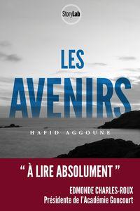 couverture Les Avenirs
