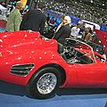 2006-Geneve-Mille Miglia Sbarro-sur chassis 400 GT