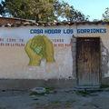 N2 - Le Pérou, La Casa Gorriones