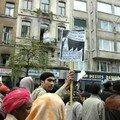 Marche et affiche