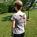 Badiane à papillon dentelle... pour moi (encore !)