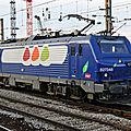 BB 27348, Pont Cardinet