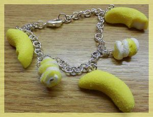 Copie bracelet acidulé