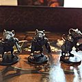 [peinture] mice and mystics