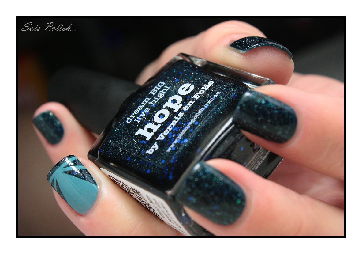 Hope // Picture Polish