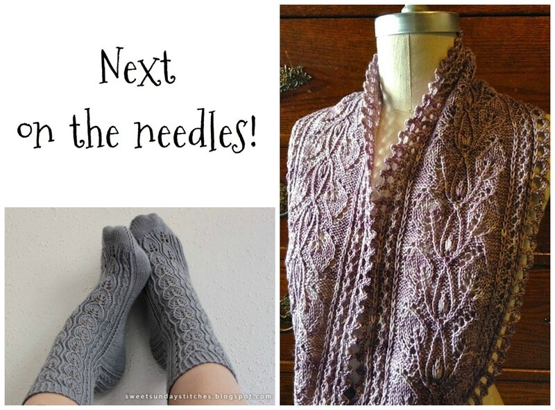 150602 Next on the needles
