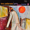 Don Patterson - 1963 - Goin' Down Home (Cadet)