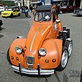Citroën 2 cv 6 très