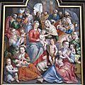 La sainte parenté par jean-paul plichon (dans la voix du nord)